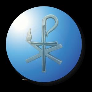 Über das Chi Ro - das Logo vom Ordo Virginum