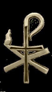 Logo von den geweihten Jungfrauen, Ordo Virginum Schweiz